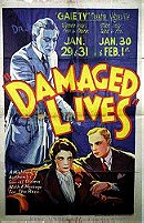 Damaged Lives                                  (1933)