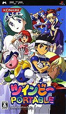 TwinBee Portable