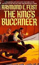 The King's Buccaneer (Krondor's Sons)