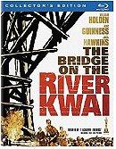 The Bridge on the River Kwai Blu ray