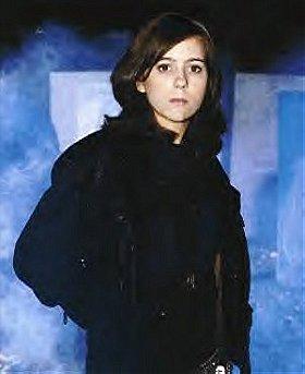 Amelia Atwater-Rhodes
