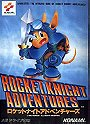 Rocket Knight Adventures