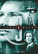 The X Files - The Complete Third Season