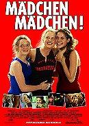Girls on Top                                  (2001)