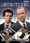 The Detectives: The Complete First Series