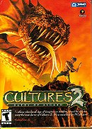 Cultures 2- The Gates of Asgard