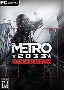Metro 2033 - Redux