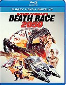 Roger Corman's Death Race 2050 (Blu-ray + DVD + Digital HD)