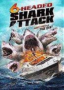 6-Headed Shark Attack (2018)