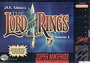 JRR Tolkien's The Lord of the Rings: Volume 1