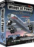 Wings of Power: WWII Heavy Bombers (FS 2004 Add-on)