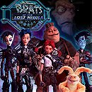 B.R.A.T.S. of the Lost Nebula