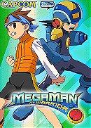 MegaMan: NT Warrior