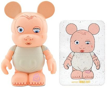 Toy Story Vinylmation Series 1: Big Baby