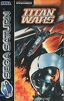 Titan Wars (PAL)