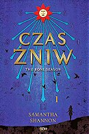Czas Żniw (The Bone Season)