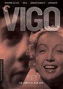 The Complete Jean Vigo - Criterion Collection