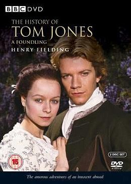 The History of Tom Jones, a Foundling                                  (1997- )