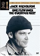 One Flew over the Cuckoo's Nest (Two-Disc Special Edition)
