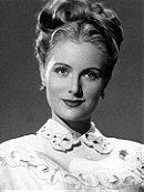 Virginia Huston
