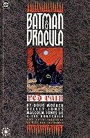 Batman & Dracula: Red Rain (Elseworlds)