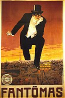 Fantômas: In the Shadow of the Guillotine