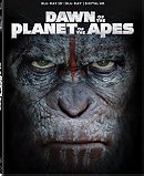 Dawn of the Planet of the Apes (Blu-ray 3D + Blu-ray + Digital HD)