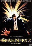 Scanners 2: The New Order (1991)