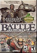 Medieval: Total War Battle Collection