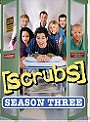 Scrubs - The Complete Third Season