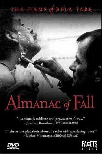 Almanac of Fall