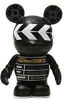 Park Vinylmation Series 6: Disney's Hollywood Studios Clap Board