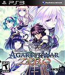 Record of Agarest War Zero - Standard Edition - Playstation 3