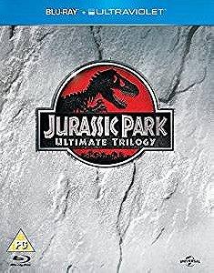 Jurassic Park: Ultimate Trilogy