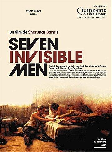 Seven Invisible Men (2005)