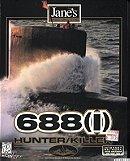 Jane's 688(I) Hunter/Killer