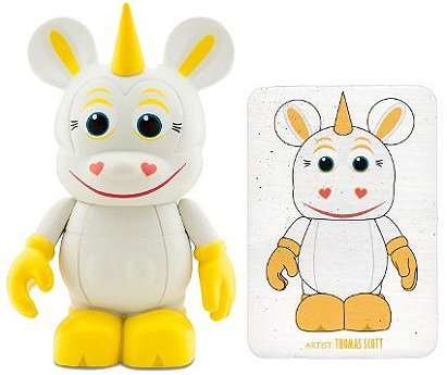 Toy Story Vinylmation Series 1: Buttercup
