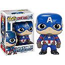 Captain America Civil War Pop!: Captain America