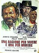 A Reason to Live, a Reason to Die (1972)