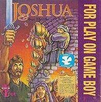 Joshua: The Battle of Jericho