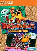 Sega Vintage Collection: ToeJam & Earl