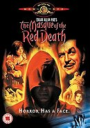 The Masque of the Red Death [1964]