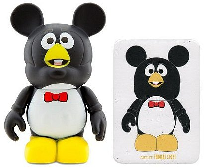 Toy Story Vinylmation Series 1: Wheezy