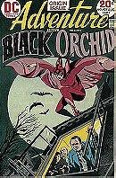 Black Orchid (comics)