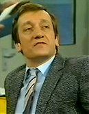 Graham Wilkes