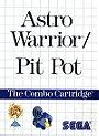 Astro Warrior / Pit Pot