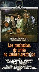 Yesterday's Guys Used No Arsenic                                  (1976)
