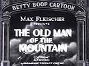 The Old Man of the Mountain (1933)