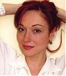 Viktoriya Tarasova