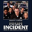 High Incident                                  (1996-1997)
